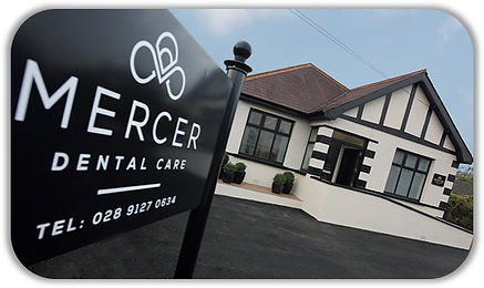 Mercer Dental Care