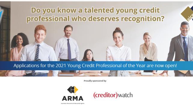 ARMA Co-sponsor AICM YCP Award in 2021