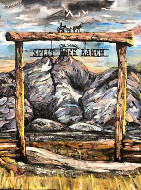 Split Rock Ranch Commission