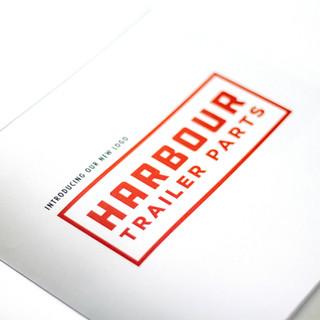 Harbour Trailer Parts