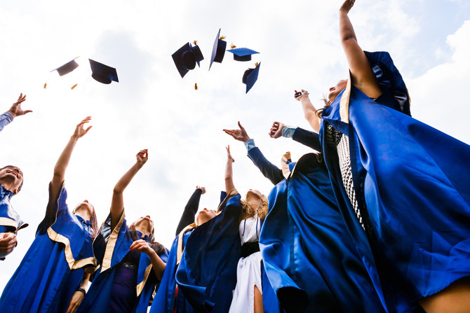 Help your Child Graduate with a Degree, not a Burden