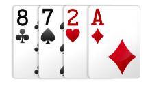 바둑이 게임의 플레이 방법과 족보 , 바둑이 게임 승리전략 노하우