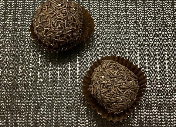 deliziosi al cioccolato