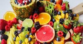 L'utilizzo della frutta di stagione
