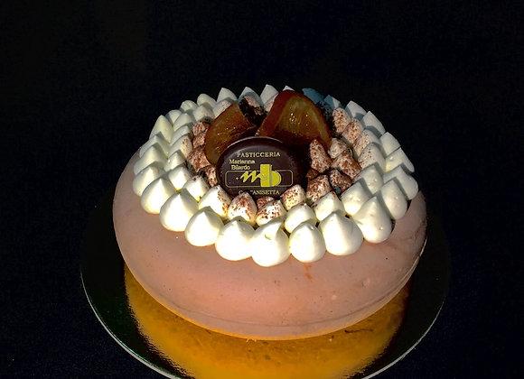 Torta Aranciocco