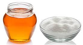 Meglio lo zucchero o il miele?