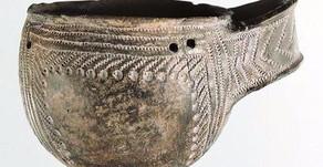Uke Mochi - Il cibo attraverso l'arte - Neolitico ed età dei metalli