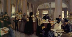 L'eredità dell'Ottocento in pasticceria