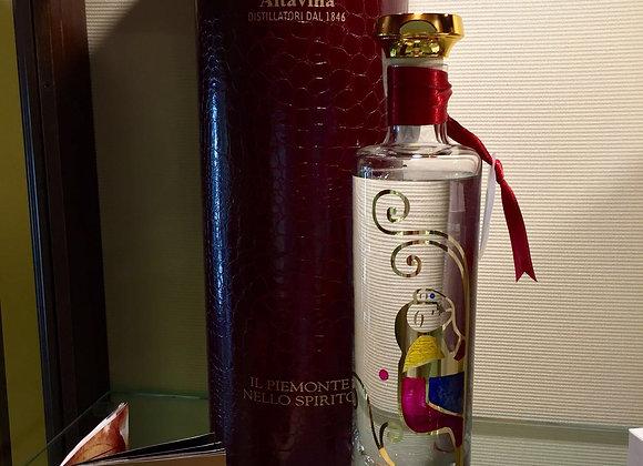 Grappa di Brachetto - Singolo vitigno