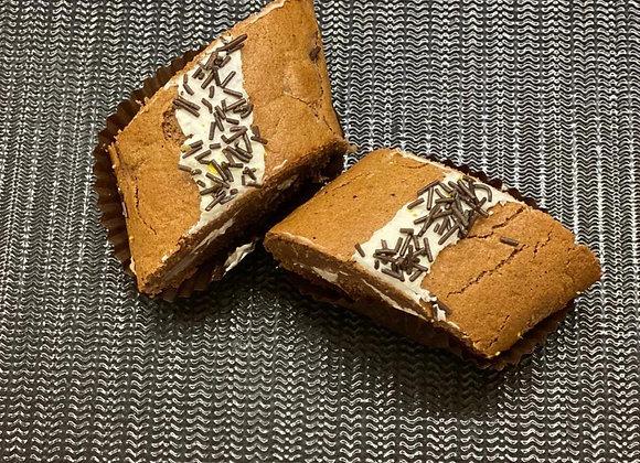 rollatino cioccolato e panna