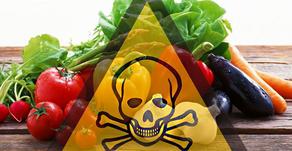 Coronavirus: come comportarsi con il cibo che prepariamo ed ingeriamo.