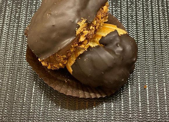 fungo al cioccolato