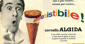 Crème glacée: storia di un grande sapore.
