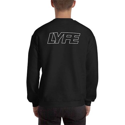LYFE Back Sweatshirt
