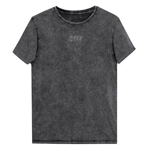 LYFE Denim T-Shirt