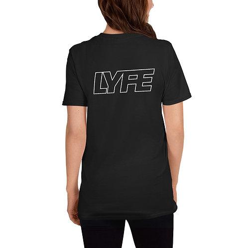 LYFE Back T-Shirt