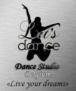 Logo Let's - Belgium