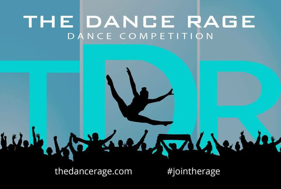 The Dance Rage