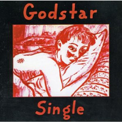 GODSTAR - SINGLE CD