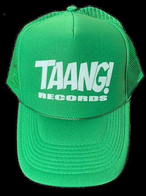TAANG! Trucker (Green)