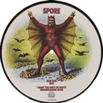 SPORE - FEAR GOD EP