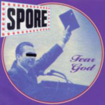 SPORE - FEAR GOD CD
