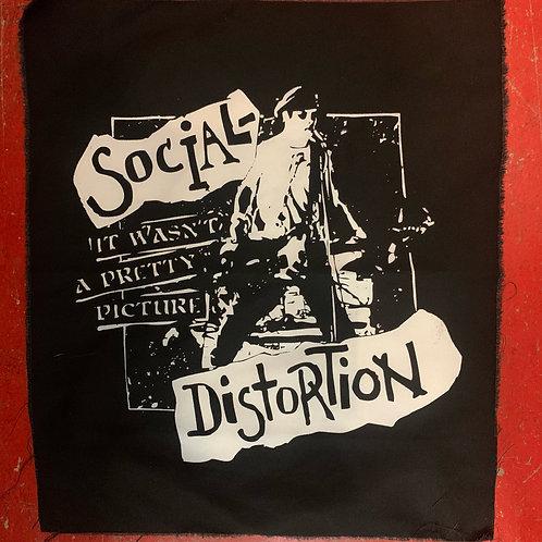 SOCIAL DISTORATION