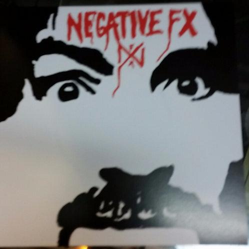 "NEGATIVE FX 7"""