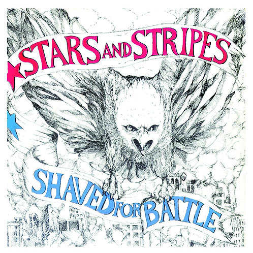 STARS AND STRIPES LP