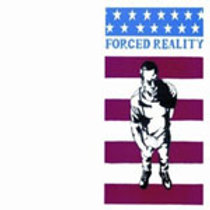 FORCED REALITY - FORCED REALITY CD