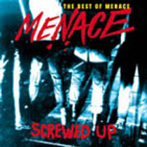 MENACE - SCREWED UP BEST OF CD