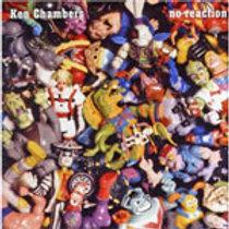 KEN CHAMBERS - NO REACTION CD