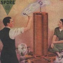 SPORE - SPORE LP