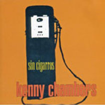 KEN CHAMBERS - SIN CIGARROS CD