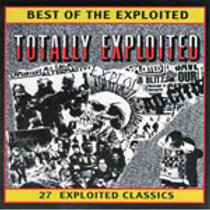 Exploited Best of - Wholesale