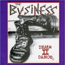 BUSINESS - DEATH II DANCE CD
