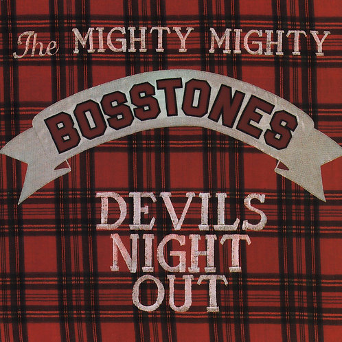 MIGHTY MIGHTY BOSSTONES -Devils Night Out-LP