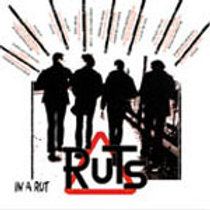 RUTS - IN A RUT CD