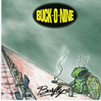 BUCK 09 - BARFLY CD