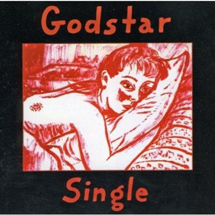 GODSTAR - SINGLE  7 INCH