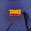 Thumbnail: TAANG! Logo Double-Sided Crewneck Sweatshirt