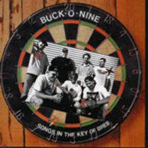 BUCK 09 - SONGS IN THE KEY OF BREE CD