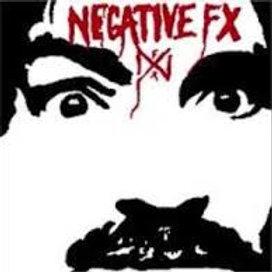 NEGATIVE FX - LP