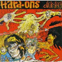 Hard Ons - Wholesale LP
