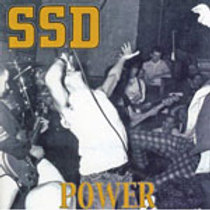 SSD - POWER CD