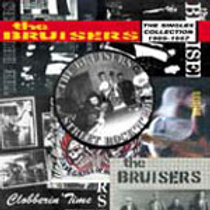 BRUISERS - THE SINGLES CD