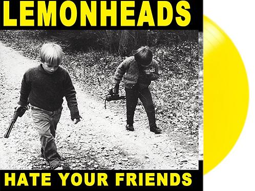 LEMONHEADS Hate Your Friends 20 Song Version LP