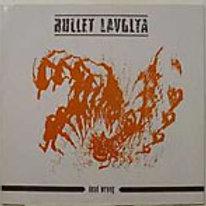 BULLET LAVOLTA -  DEBUT EP