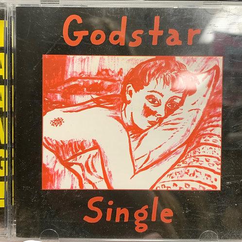 GODSTAR Single CD