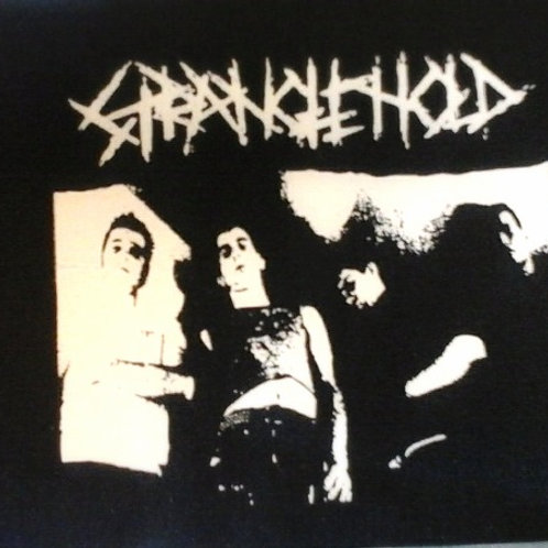 STRANGLEHOLD SMALL PATCH